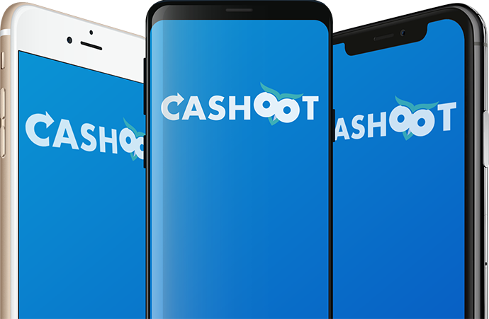 Get cash today for your phone or tablet